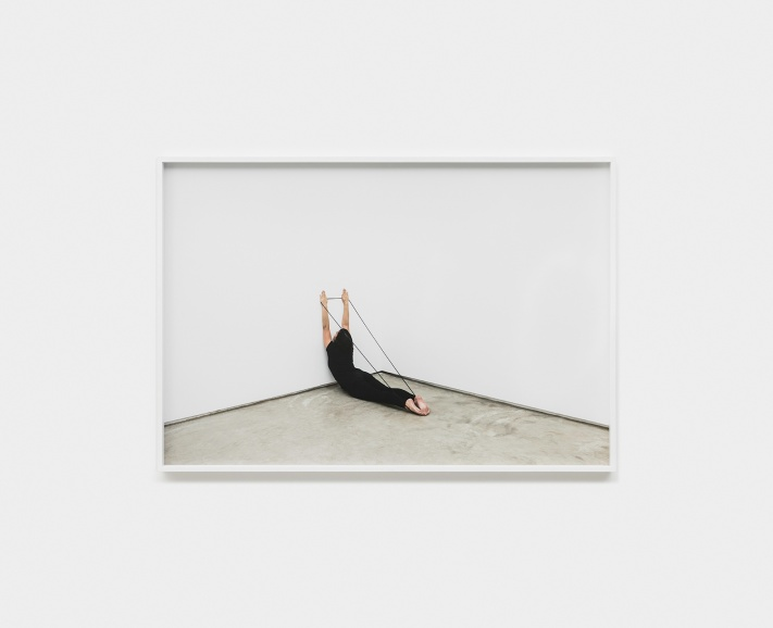 carla chaim_sem titulo (cobra) serie line pieces_2017