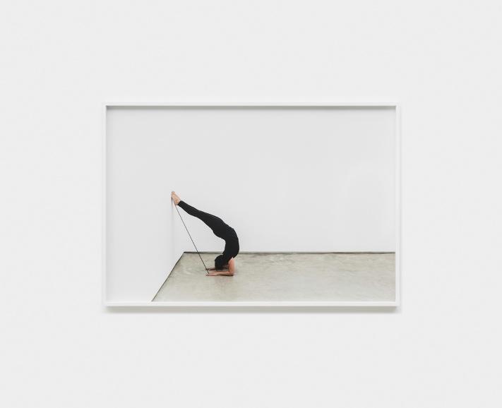 carla chaim_untitled (scorpion) line pieces series_2017