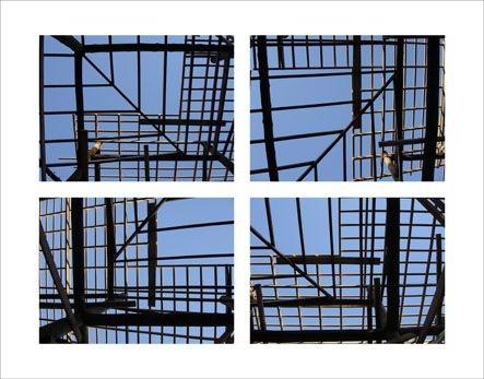 marco giannotti_untitled quadrante series_2009