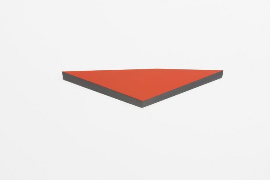 wolfram ullrich_o.t. cadmium red light_2012