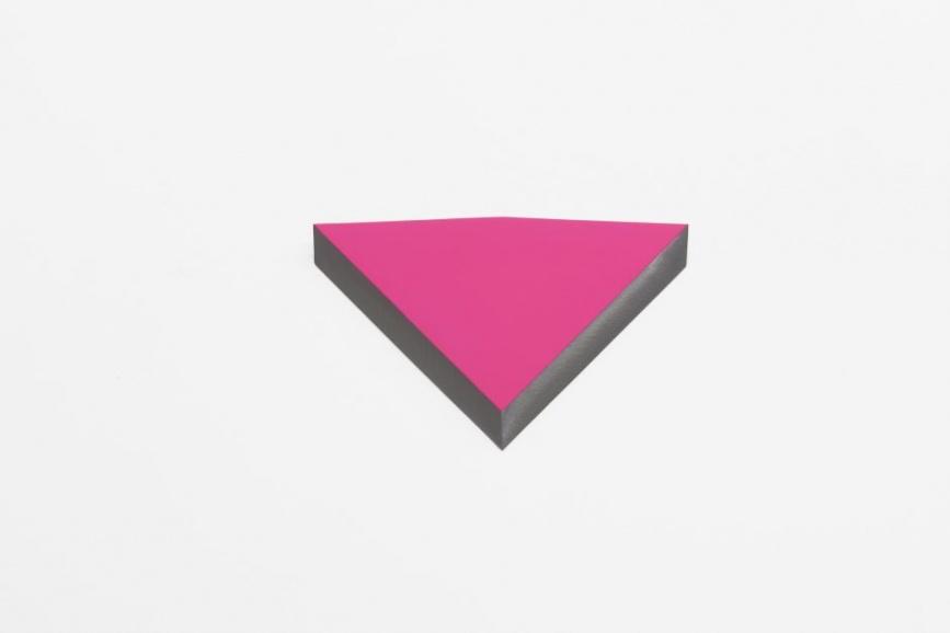 wolfram ullrich_o.t. pink fl_2013
